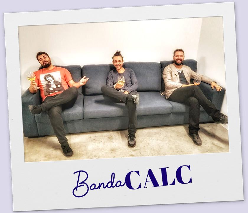 Banda CALC